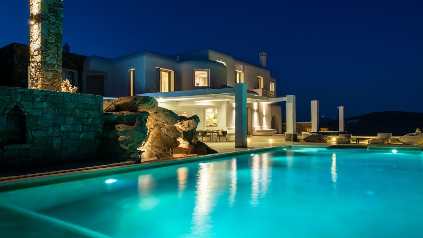 Villa Marquette | Mykonos