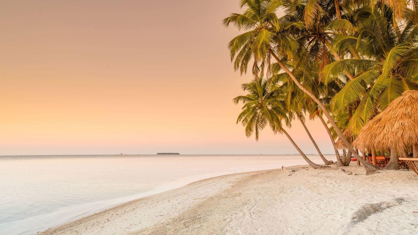 Calala Island, Calala Island, Private Islands, Nicaragua