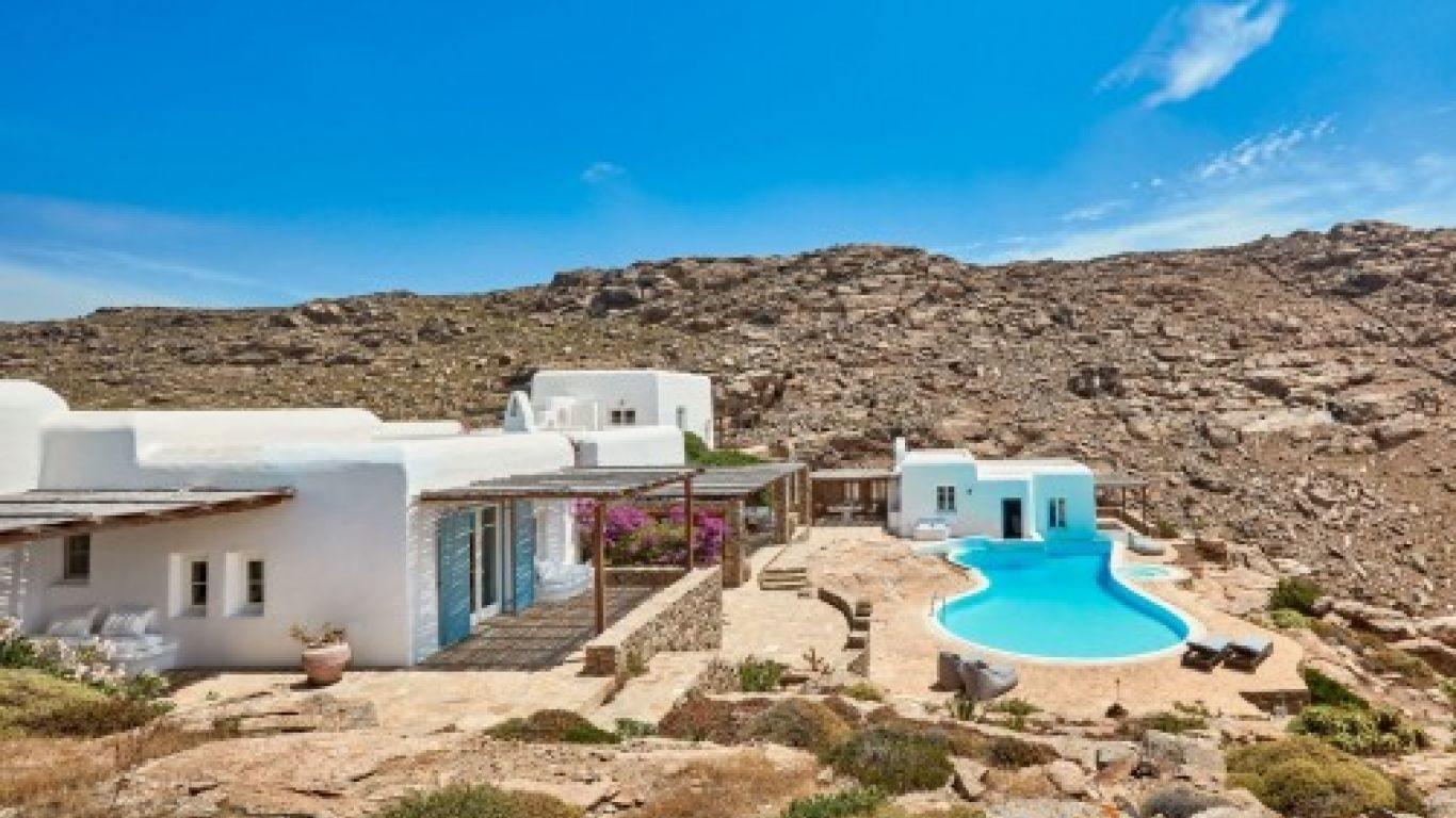 Villa Beatrice   Mykonos