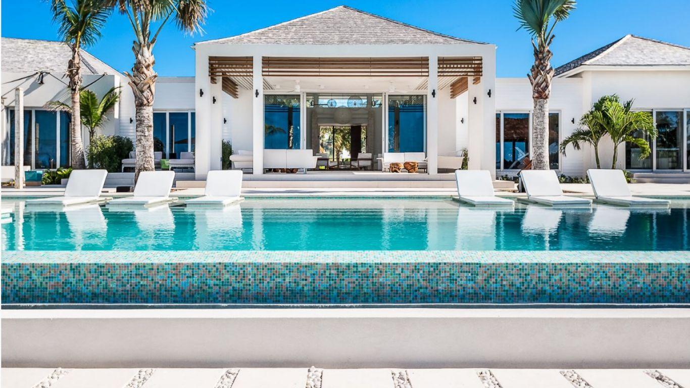 Villa Charisse   Turks and Caicos