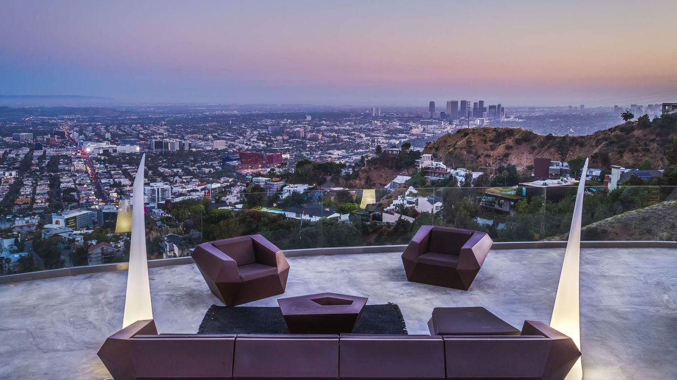 Villa Gem | Los Angeles