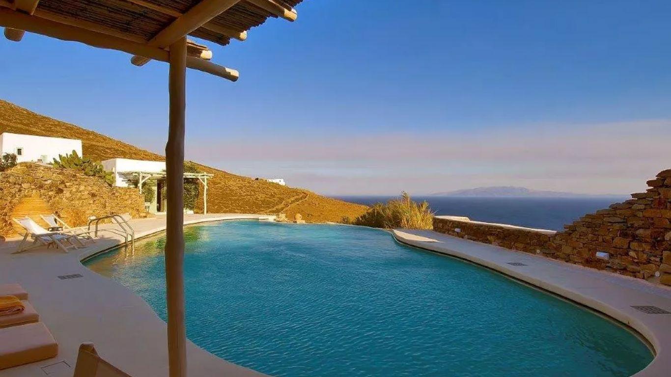 Villa Isidora | Mykonos