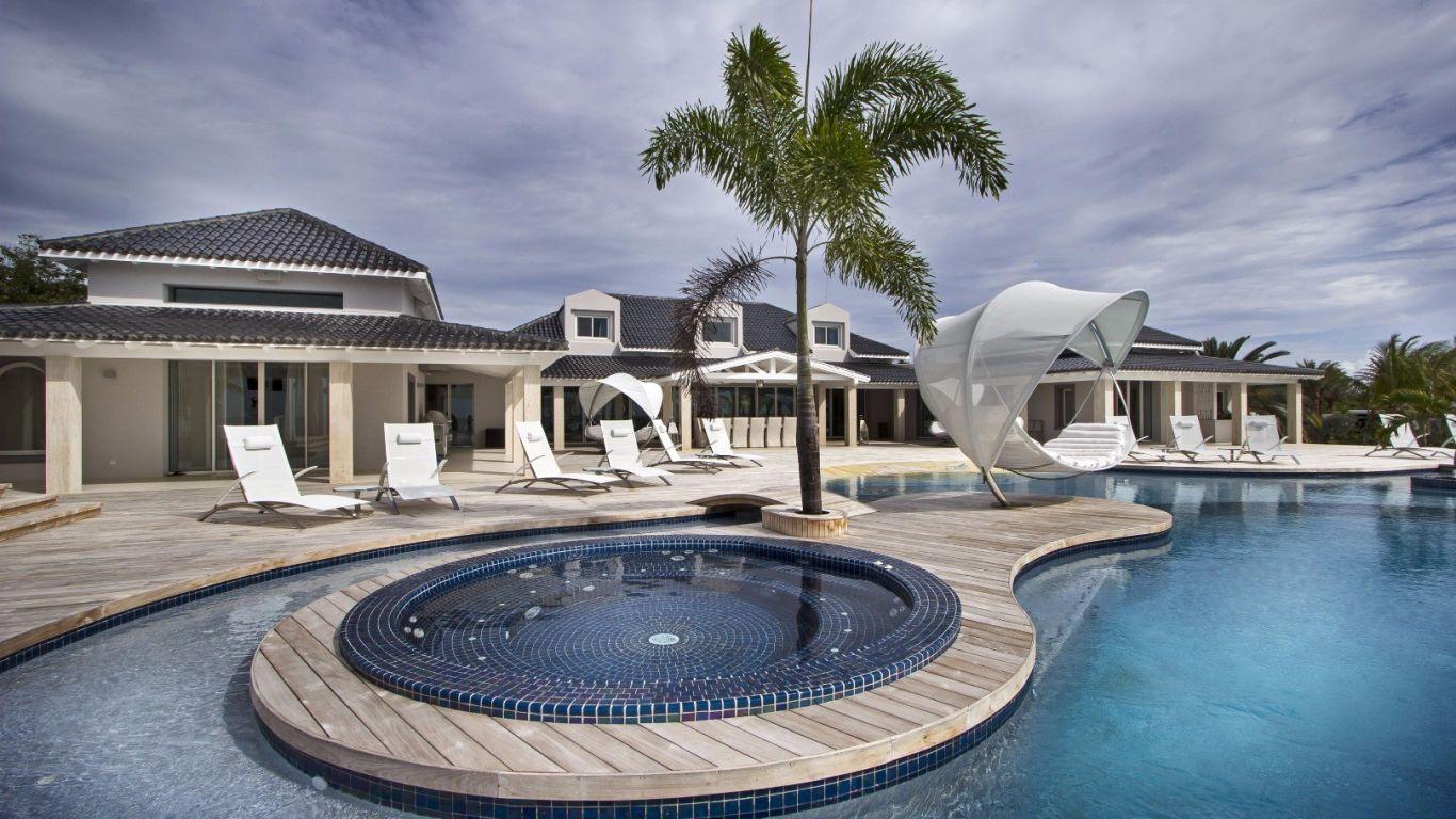 Villa Perfecta | St. Martin