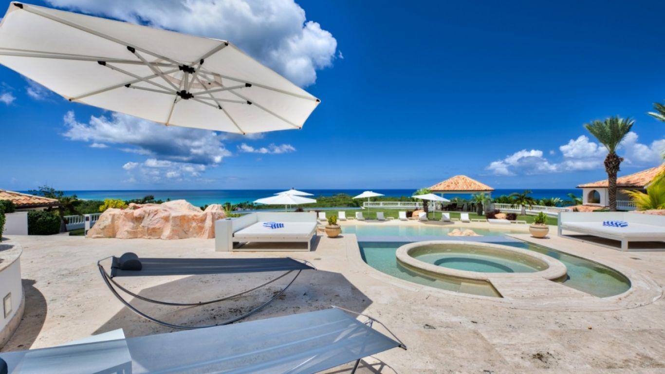 Villa Paloma, Les Terres Basses, St. Martin, Saint Maarten