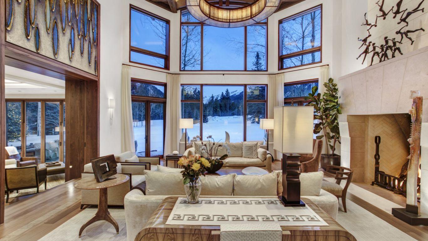 Villa Alianna | Aspen