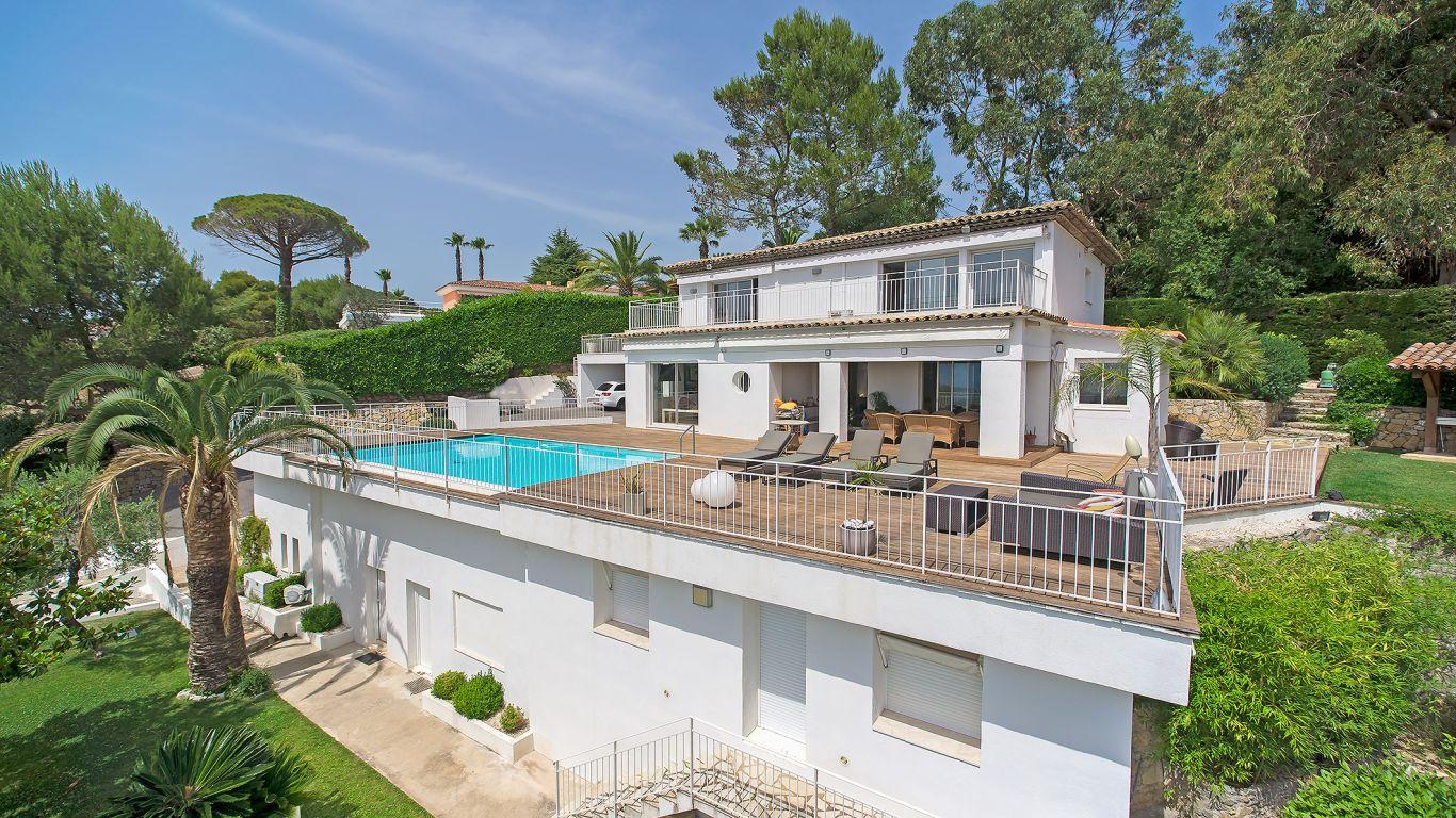 Villa Micah   Cannes