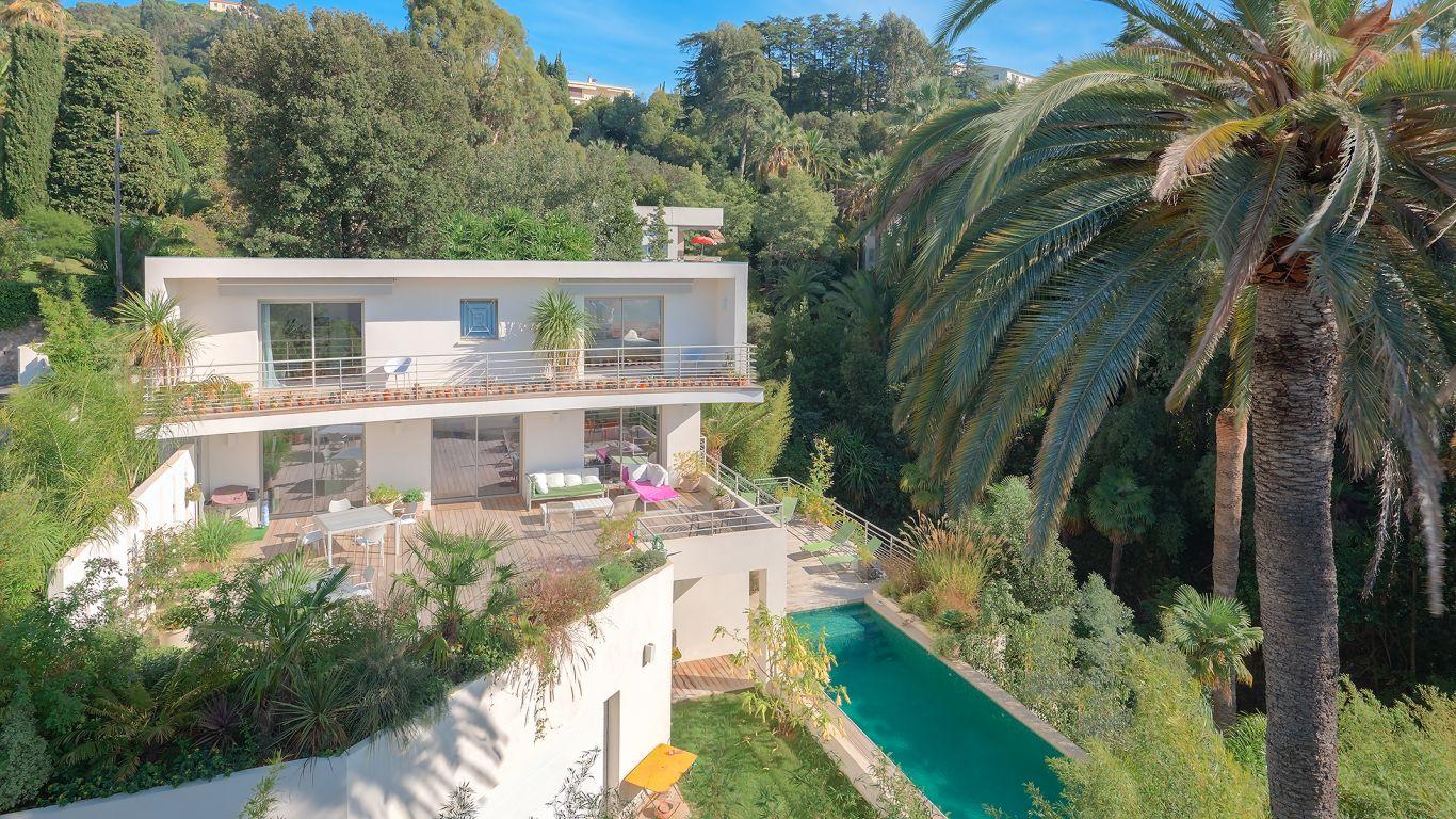 Villa Marielle | Cannes