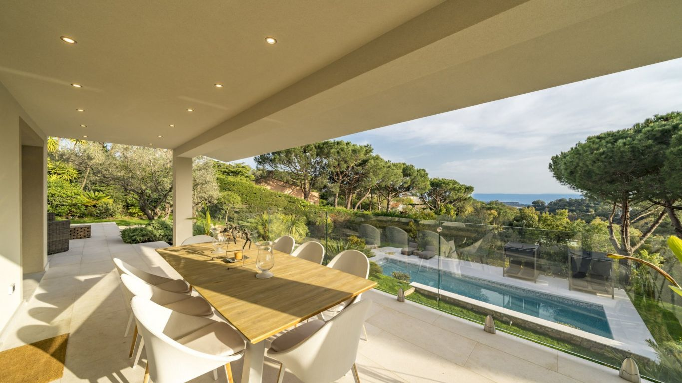 Villa Cleana, Cannes, Cannes, France
