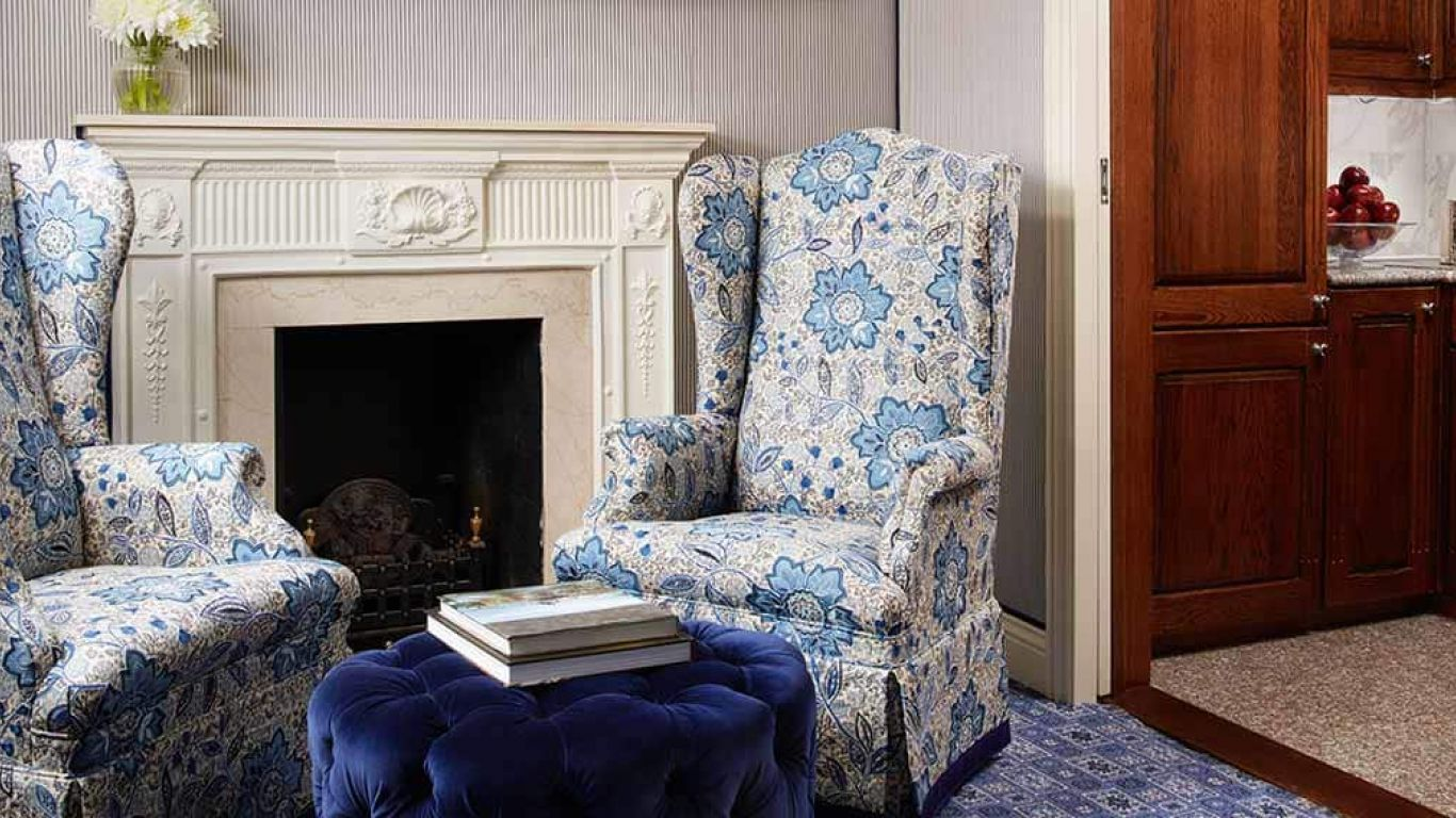 Milestone Hotel Kensington Court Residence, Kensington, London, United Kingdom