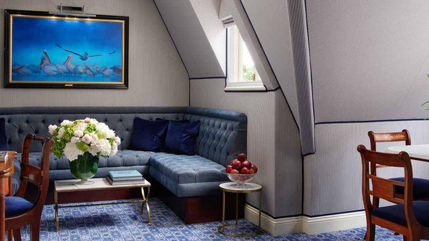 Milestone Hotel Kensington Court Residence | London